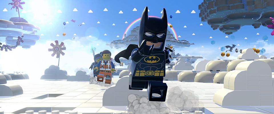 LEGO-LaGrandeAventure-LeJeuVideo Multi Editeur 012