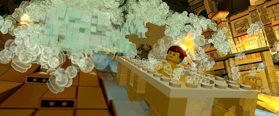 LEGO-LaGrandeAventure-LeJeuVideo Multi Editeur 013
