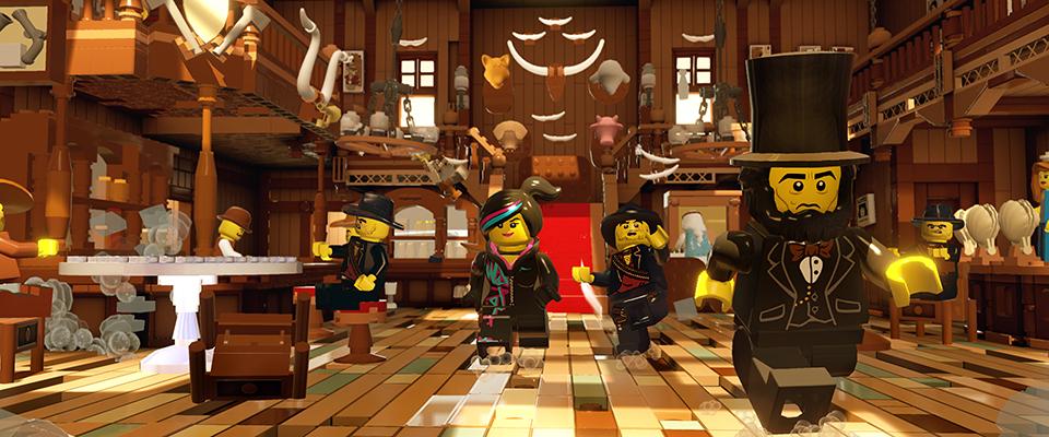 LEGO-LaGrandeAventure-LeJeuVideo Multi Editeur 018