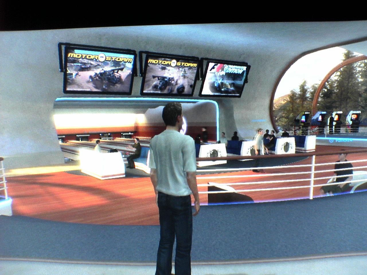 PShome PS3 divers 025