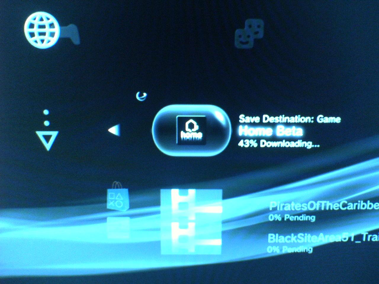 PShome PS3 divers 036