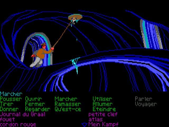 IndianaJonesandtheLastCrusade-TheGraphicAdventure Multi Editeur 009