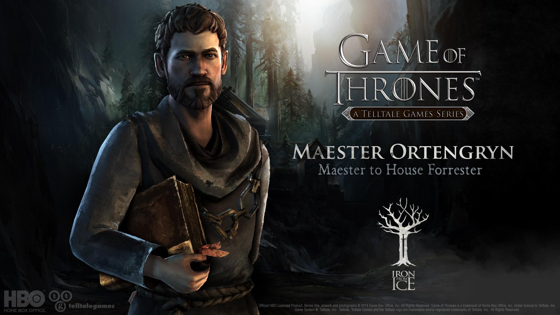 TheGameofThrones-ATelltaleGamesSeries PC Visuel 010