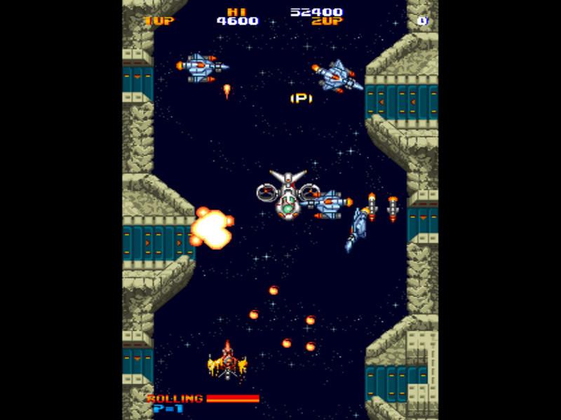 Capcomcollec2 PS2 editeur 005
