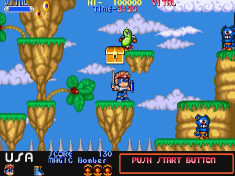 Capcomcollec2 PS2 editeur 007
