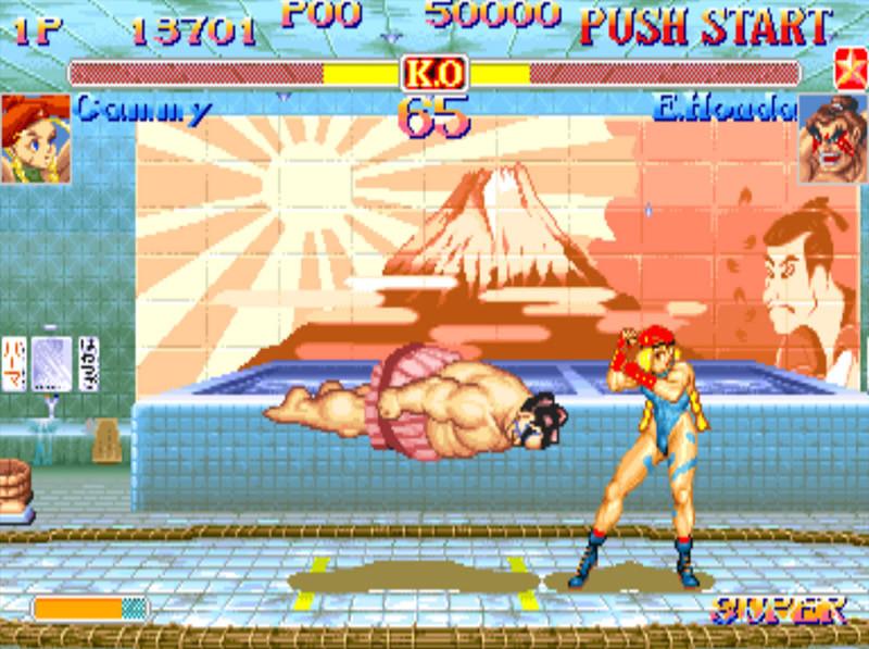 Capcomcollec2 PS2 editeur 010