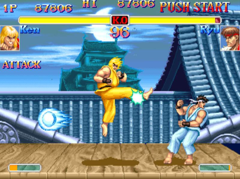 Capcomcollec2 PS2 editeur 011