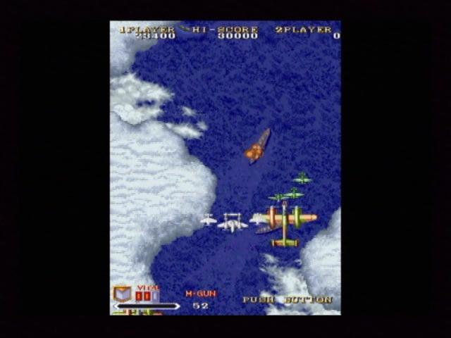 Capcomcollec2 PS2 editeur 015