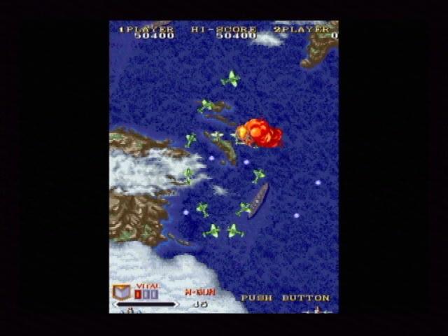 Capcomcollec2 PS2 editeur 017
