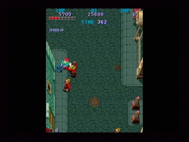 Capcomcollec2 PS2 editeur 023