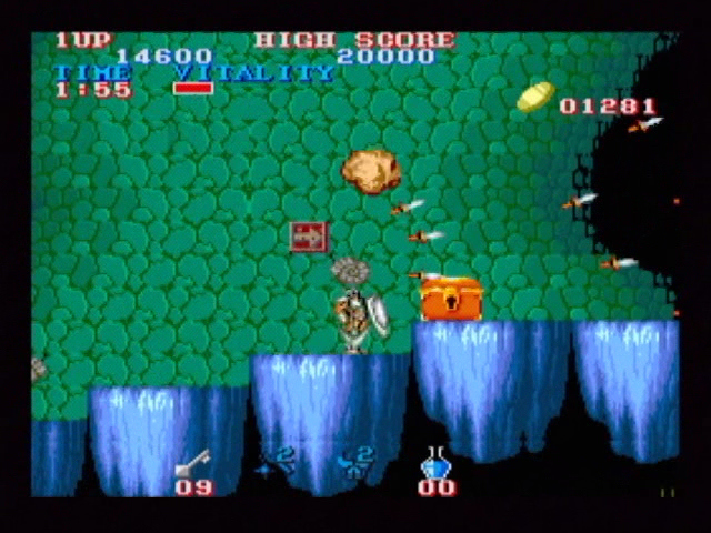 Capcomcollec2 PS2 editeur 029