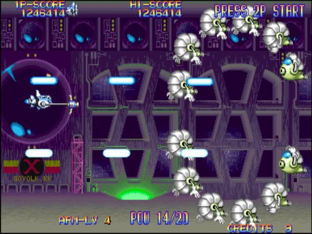 Capcomcollec2 PS2 editeur 035