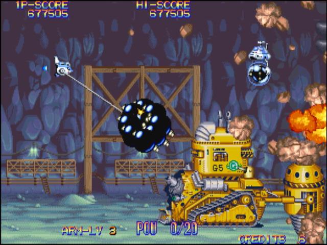Capcomcollec2 PS2 editeur 039
