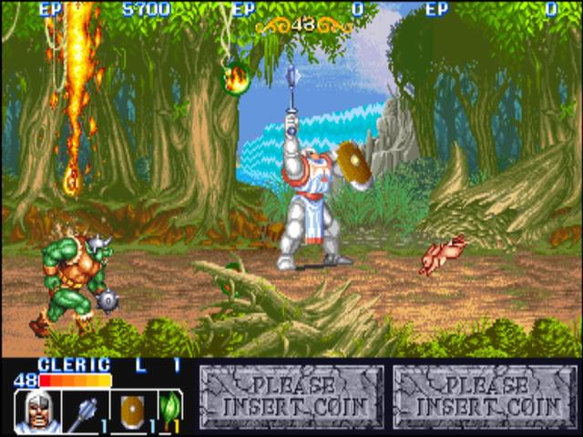 Capcomcollec2 PS2 editeur 040