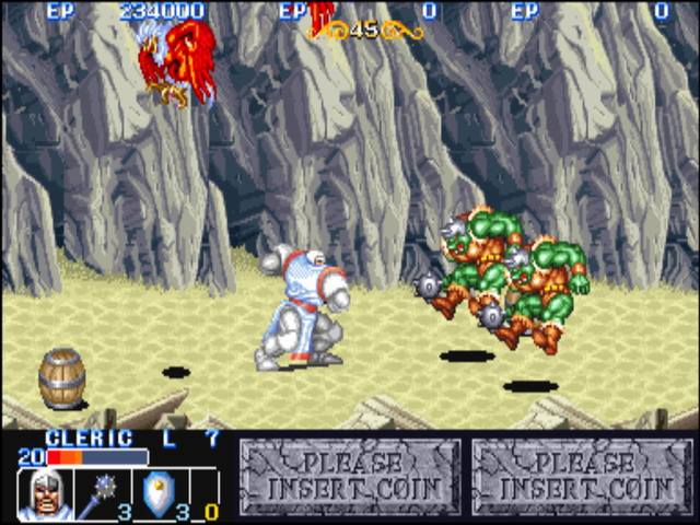 Capcomcollec2 PS2 editeur 043