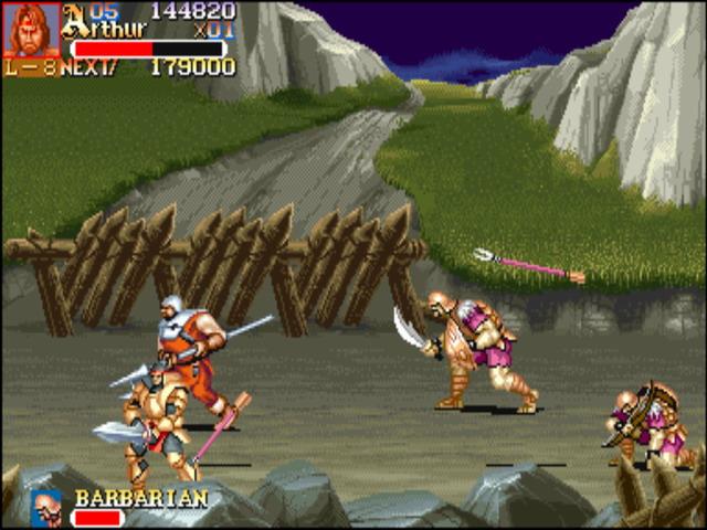 Capcomcollec2 PS2 editeur 045