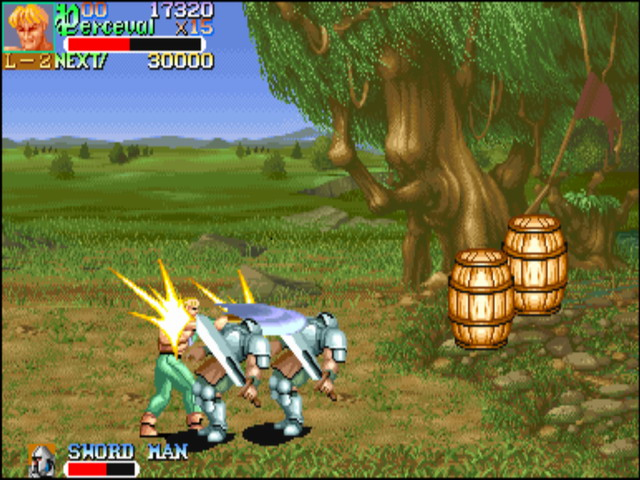 Capcomcollec2 PS2 editeur 046