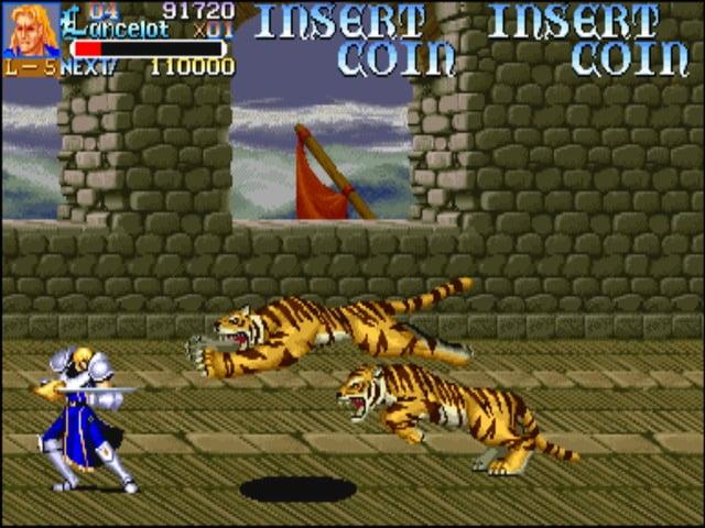 Capcomcollec2 PS2 editeur 049