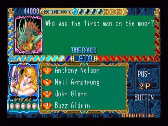 Capcomcollec2 PS2 editeur 060