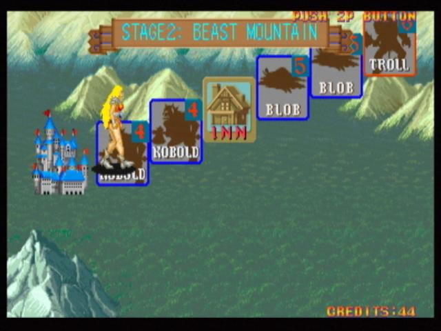 Capcomcollec2 PS2 editeur 061