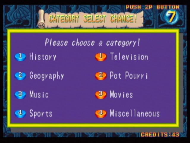 Capcomcollec2 PS2 editeur 064