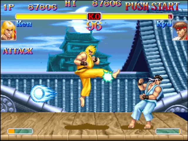 Capcomcollec2 PS2 editeur 065