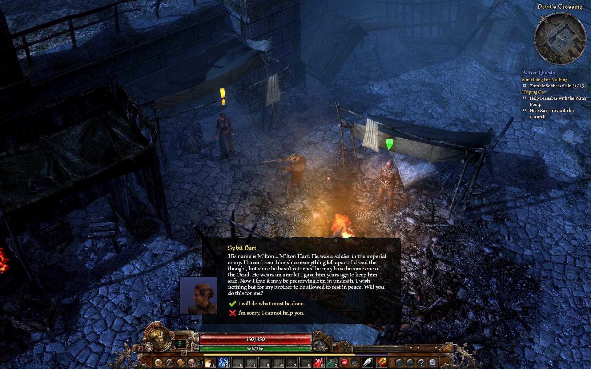 GrimDawn PC News 003