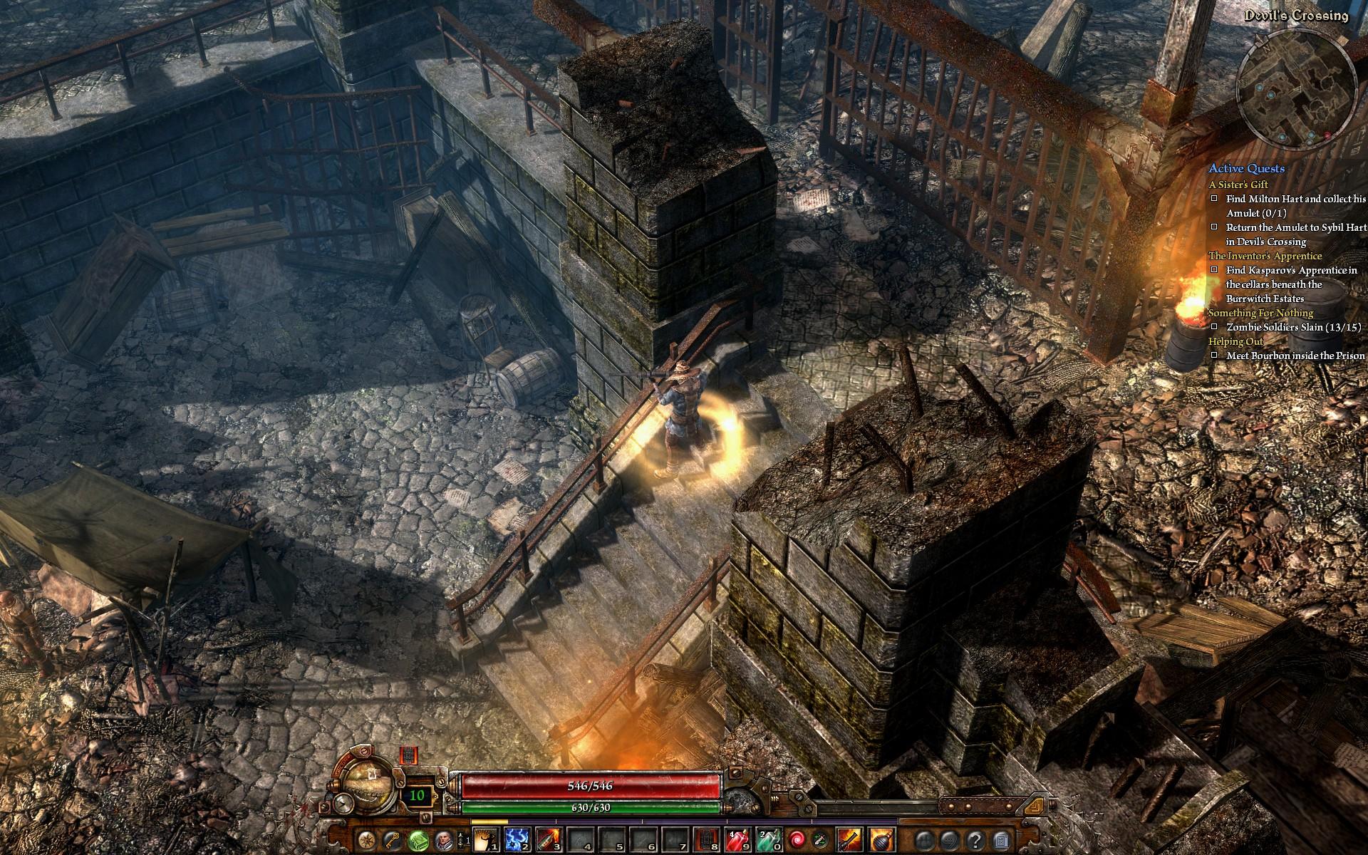 GrimDawn PC News 006