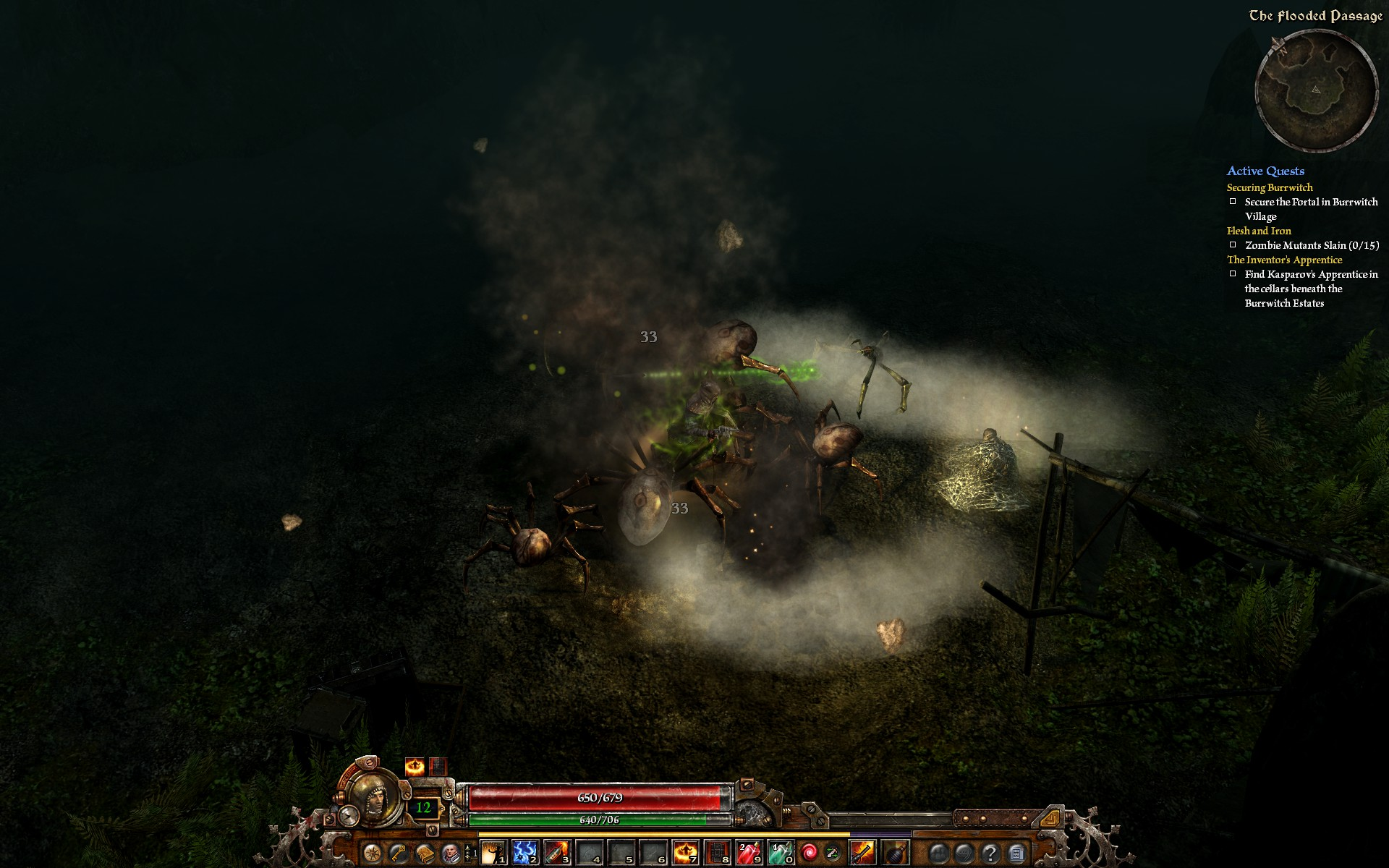 GrimDawn PC News 009