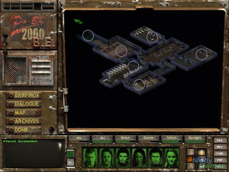 Fallout-Tactics PC Editeur 001