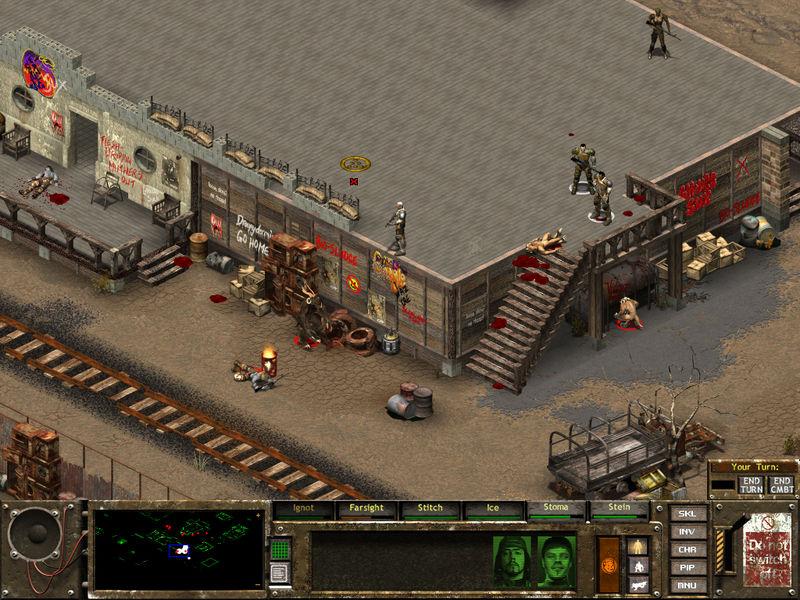 Fallout-Tactics PC Editeur 003