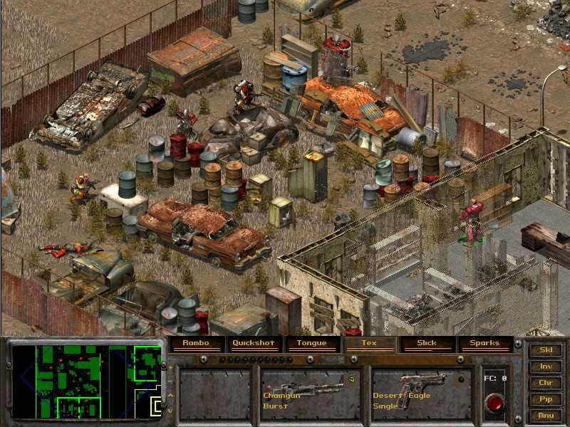 Fallout-Tactics PC Editeur 004