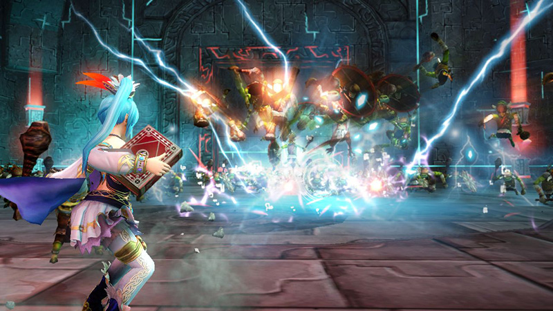 HyruleWarriors Wii U Editeur 142
