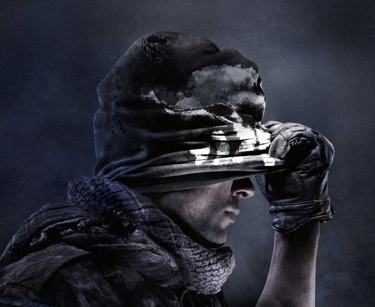 Call of Duty : Ghosts - Onslaught