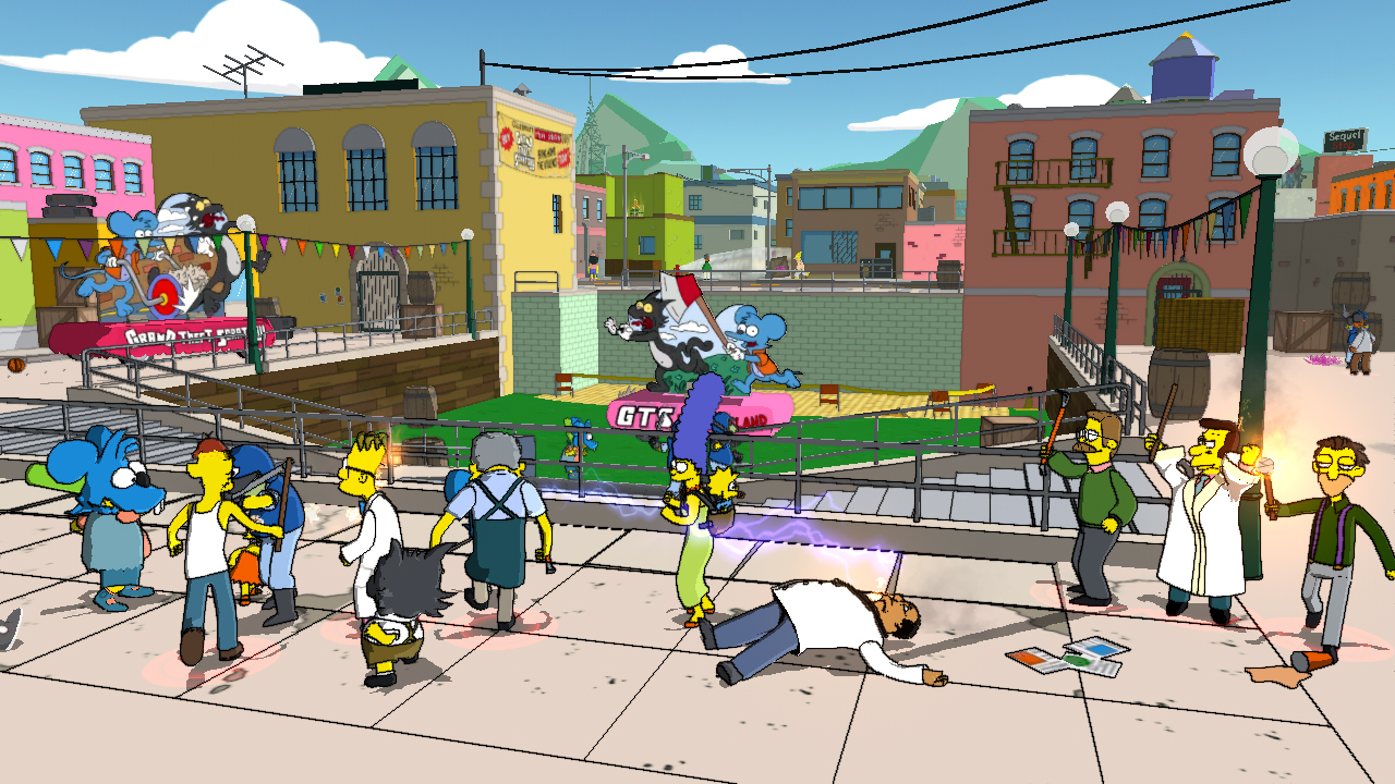 Thesimpsonsgame multi editeur 003