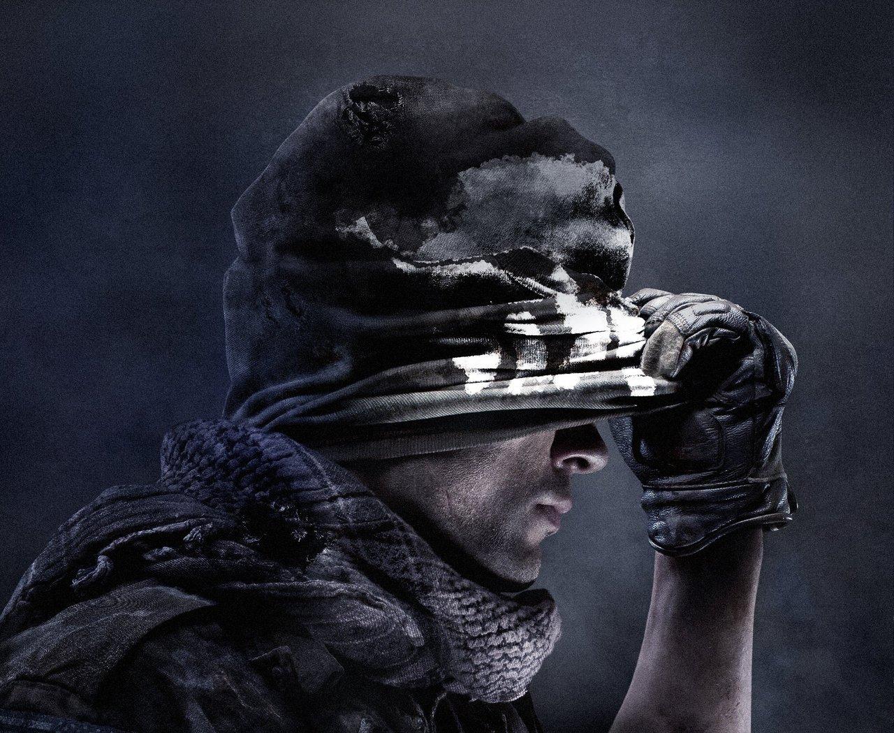 Call of Duty : Ghosts - Devastation