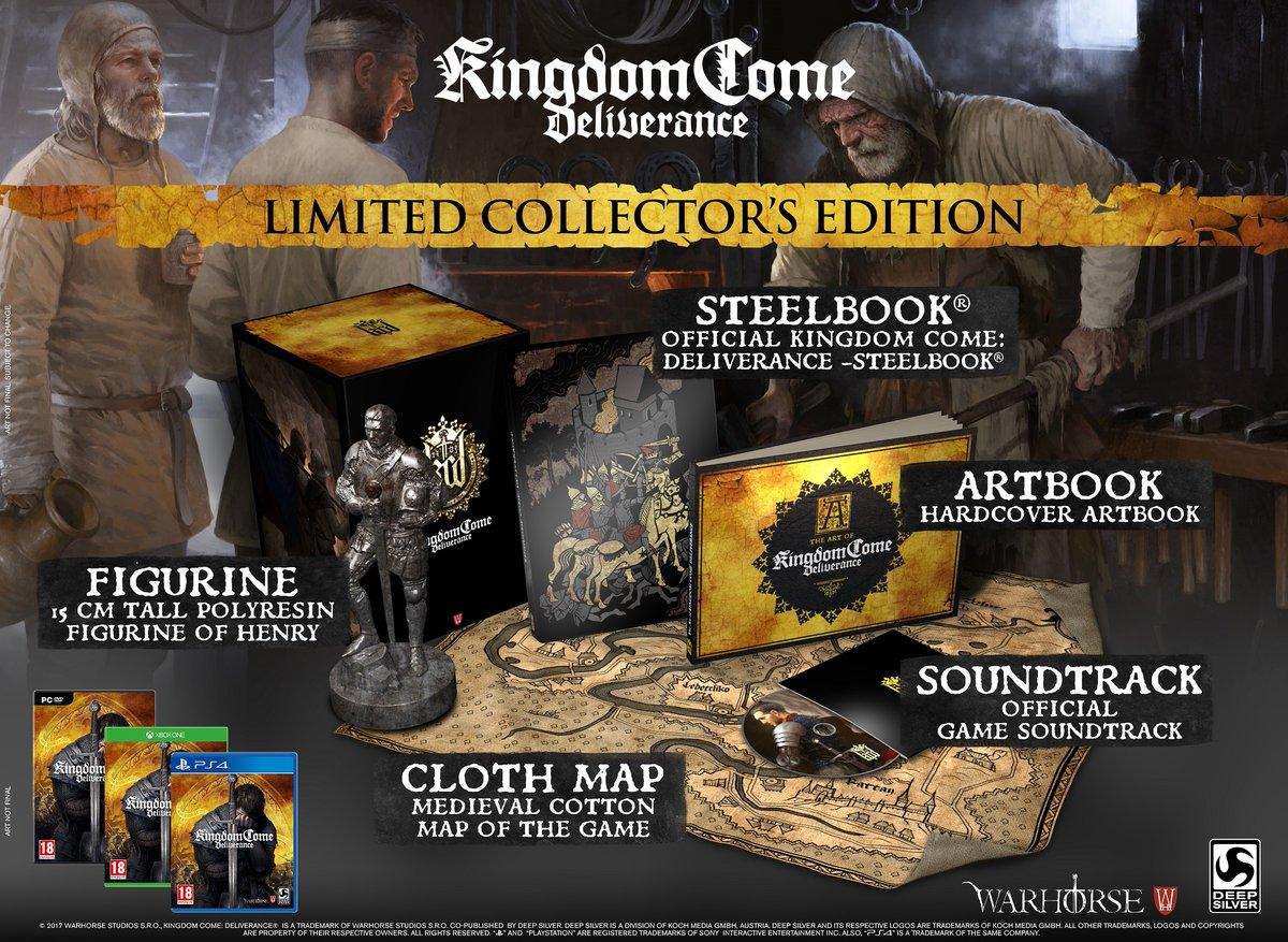 KingdomCome-Deliverance PC Div 001