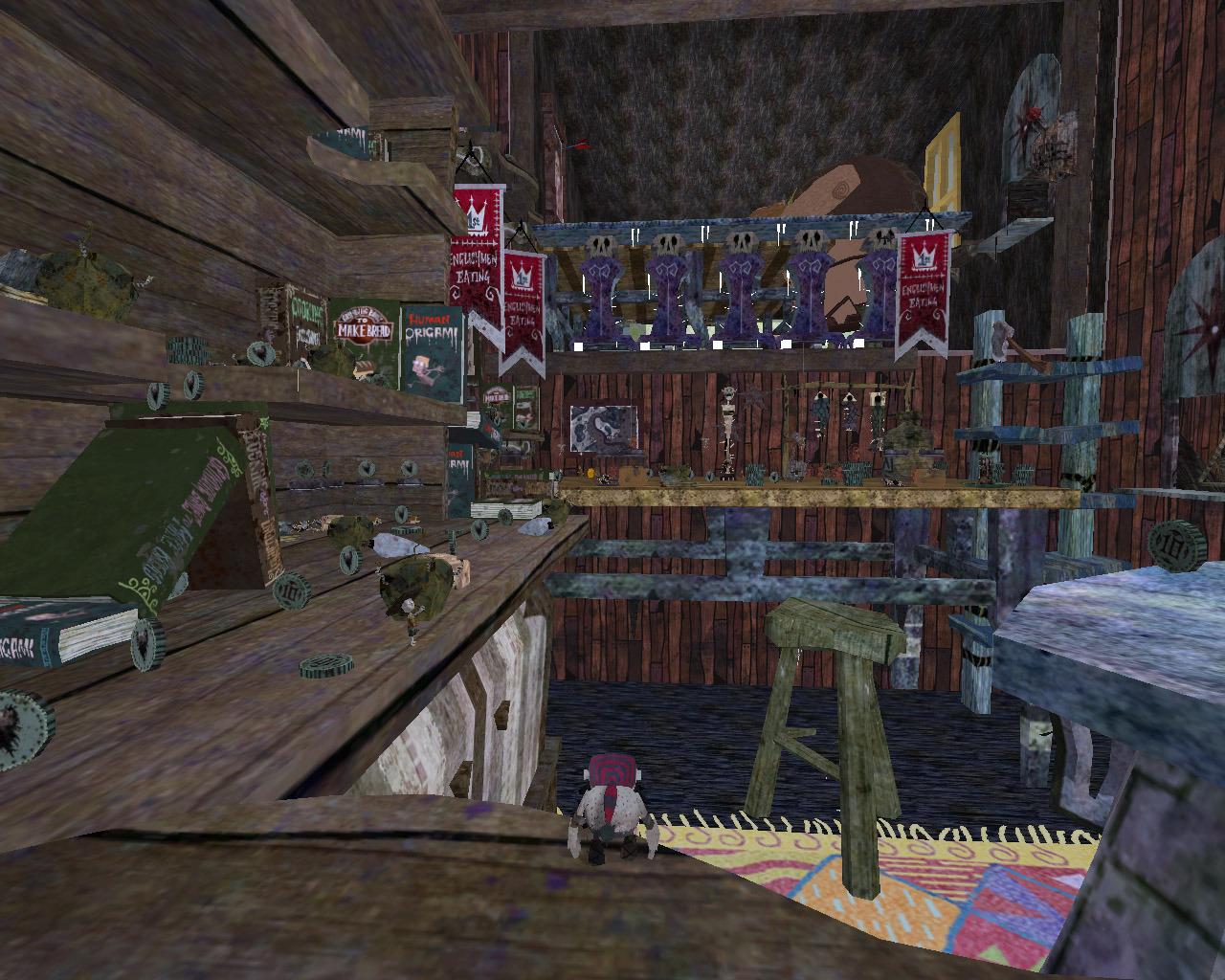 Grimm PC Editeur 004