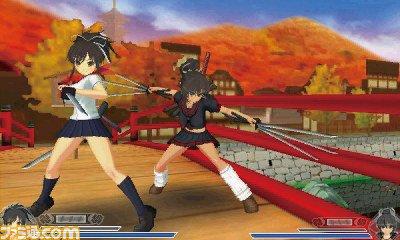 SenranKaguraShinku 3DS Editeur 003