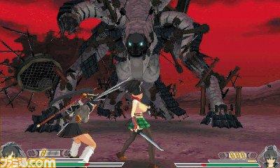 SenranKaguraShinku 3DS Editeur 004