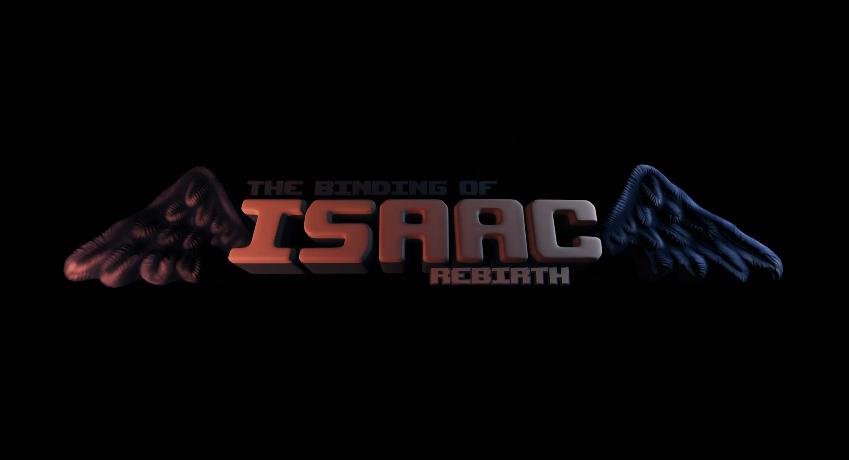 The Binding of Isaac : Rebirth