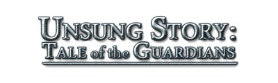 Unsung Story : Tale of the Guardians