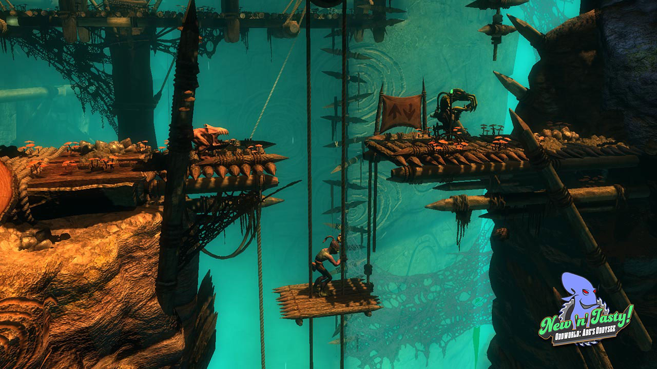 Oddworld-New-n-Tasty- PS4 Test 004