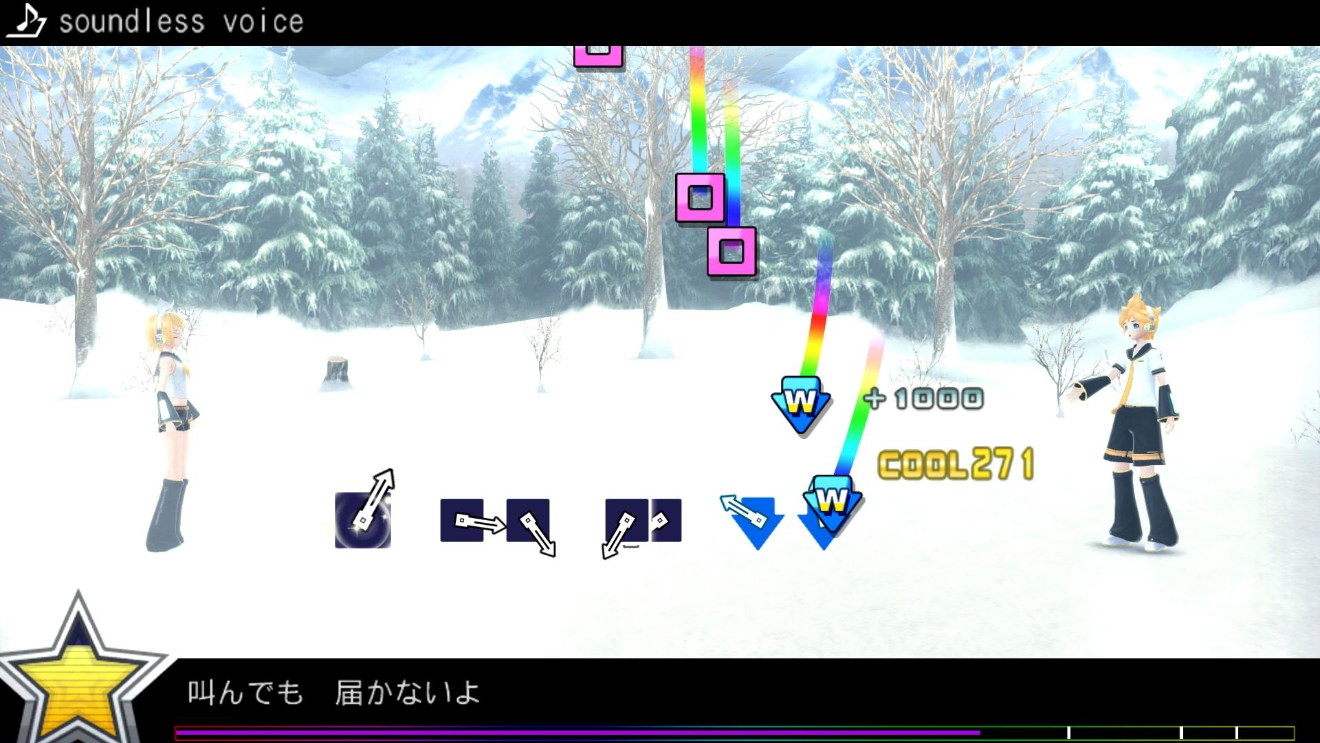 HatsuneMiku-ProjectDivaF2nd Multi Editeur 007