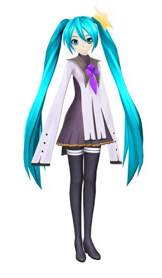 HatsuneMiku-ProjectDivaF2nd PS3 Visuel 005