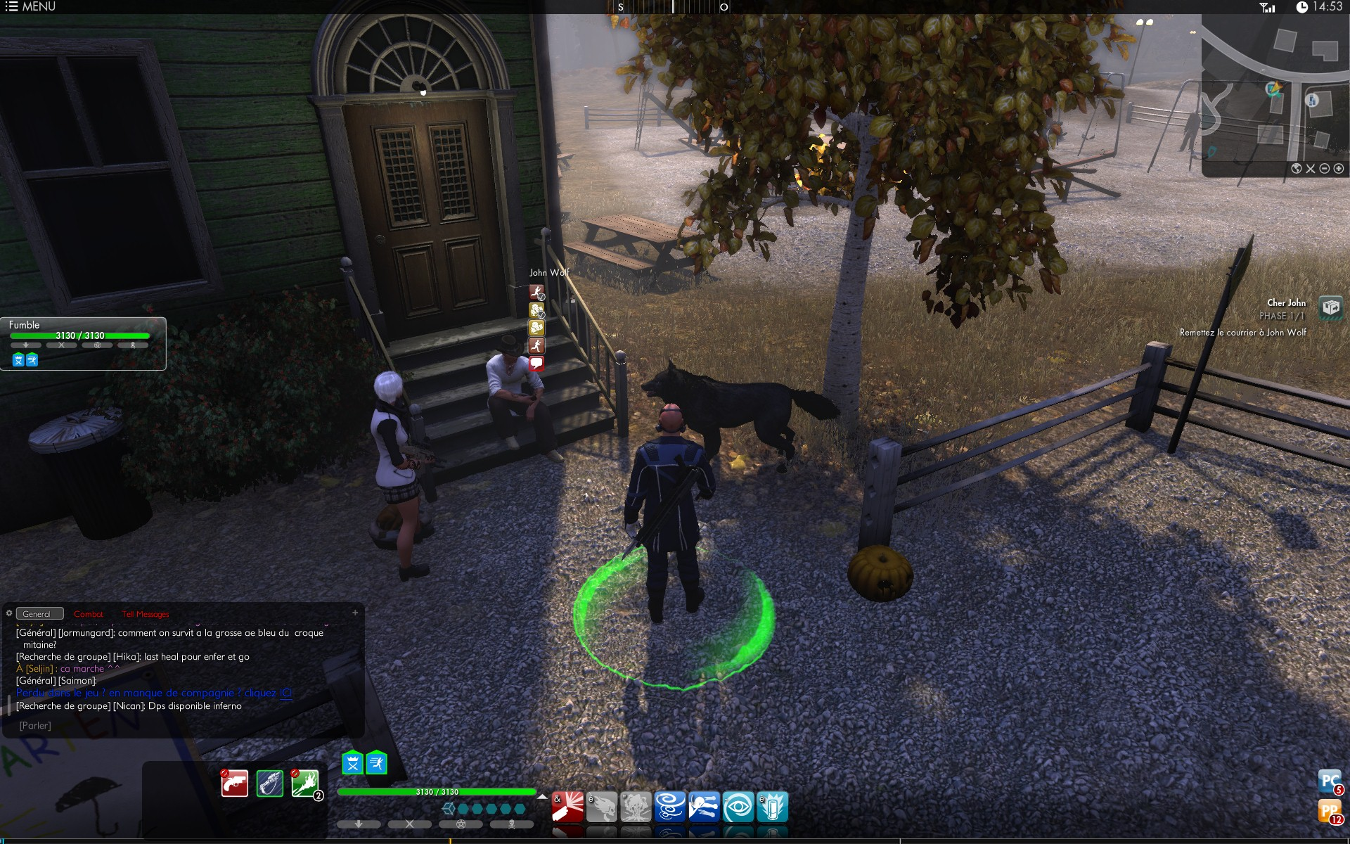 TheSecretWorld Multi Test 005