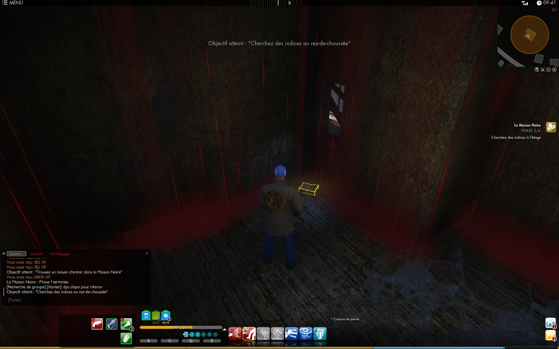 TheSecretWorld PC Test 026