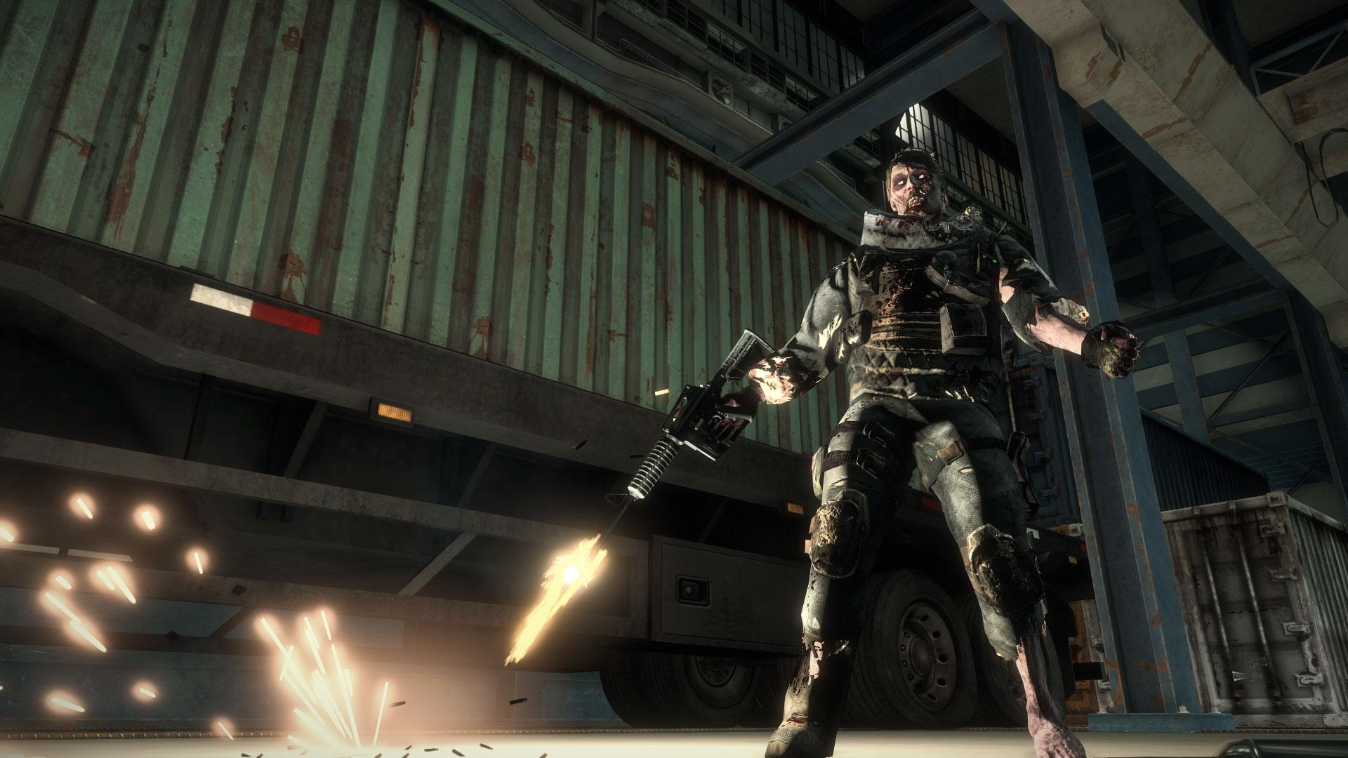 DeadRising3-OperationBrokenEagle Xbox One Editeur 007