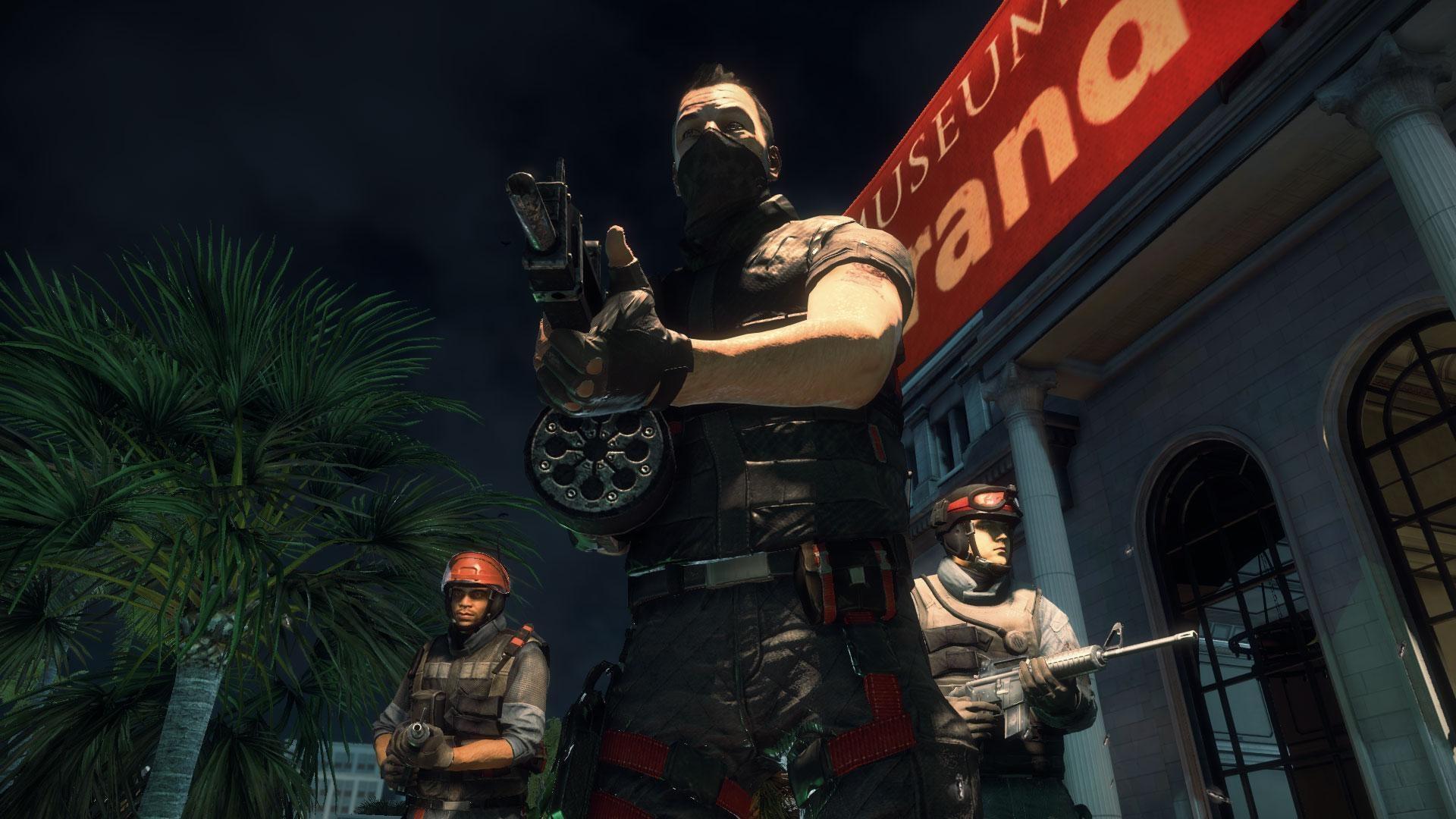 DeadRising3-OperationBrokenEagle Xbox One Editeur 008