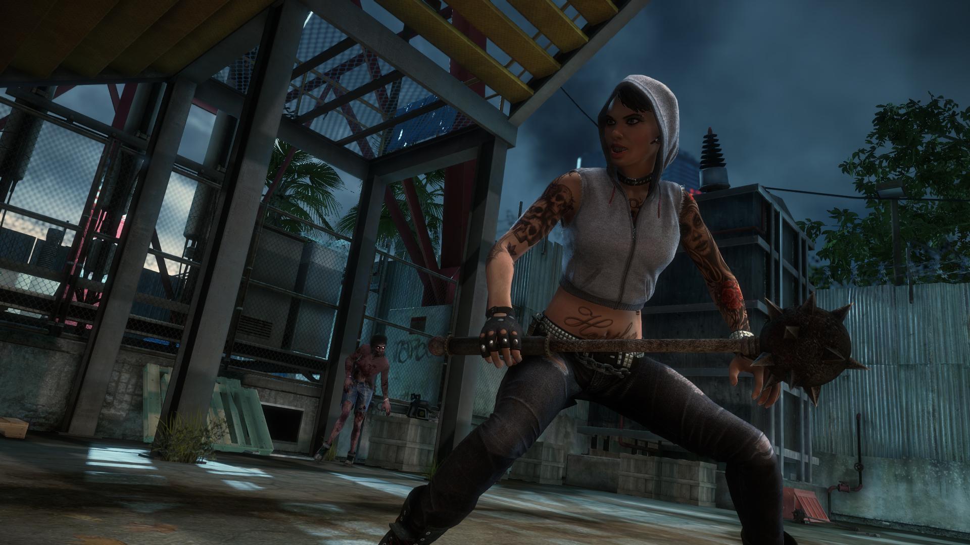 DeadRising3-FallenAngel Xbox One Editeur 002
